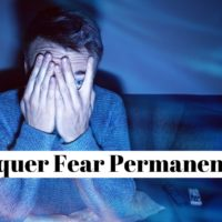 How to overcome fear permanently in 31 days?