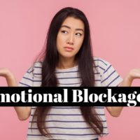 Emotional blockage: what solution to free yourself?
