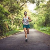How to improve your cardio while running?