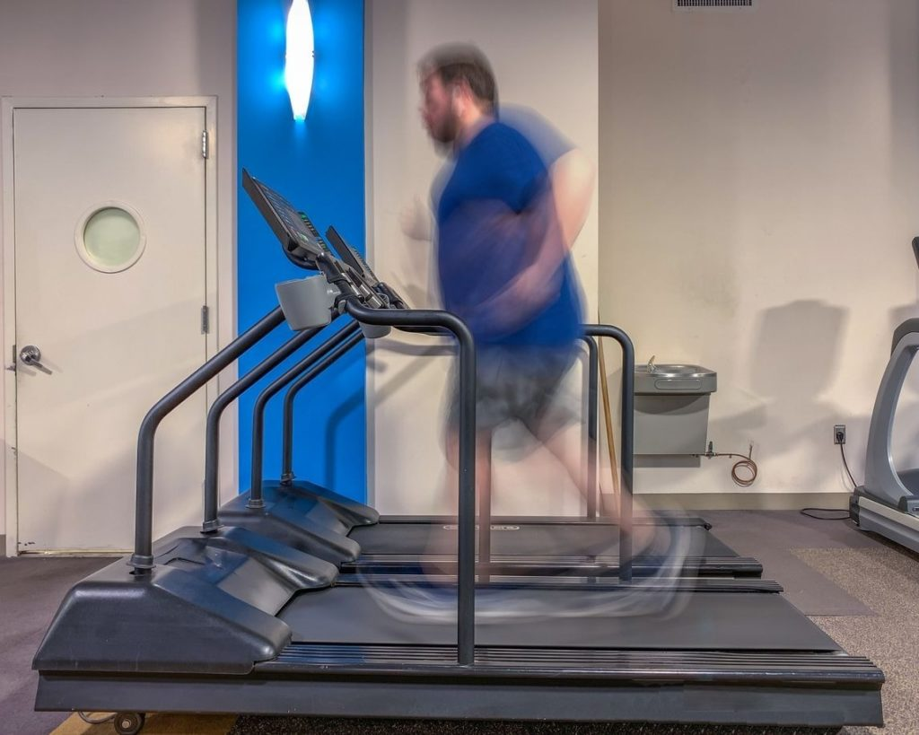 Increase your cardio