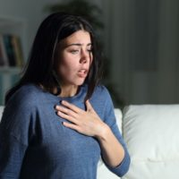 Breathing draft: causes, symptoms and solutions?