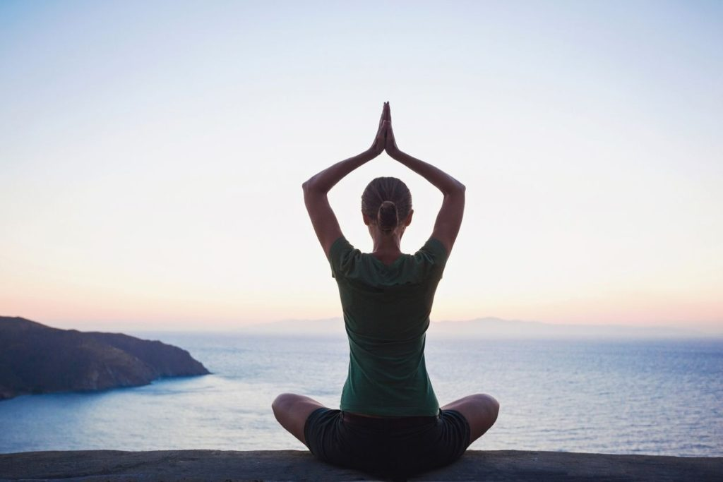 Meditation and breathing_ How to breathe while meditating