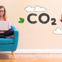 Too much carbon dioxide (CO2) in the blood: what natural treatment?